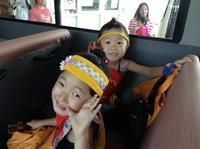 よさこい鳴子祭りに参加してきました!~パート1~ - みかづき第二幼稚園(高知市)のブログ