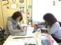 カルトナージュ教室とタッセル教室を同時開講! - 明石・神戸・姫路・加古川のカルトナージュ&タッセル教室 アトリエ・ペルシュ
