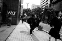 走れ - enzo