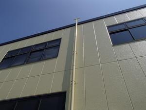 外壁塗装④ - TOMOE DAYS