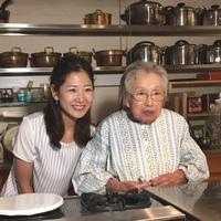 8/11(祝)桧山先生NHKにご出演 - Kitchen Paradise Aya's Diary