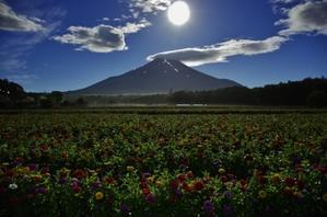 最新富士山の撮影記録 -