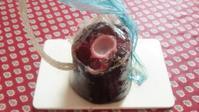 沼津港で500円で買ったマグロの尾っぽはこうなった - 毎日がワイン日和