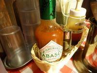 スパゲッティのパンチョ 渋谷南店 @渋谷 - 練馬のお気楽もん噺