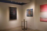展示中  - 川越画廊 ブログ