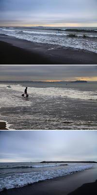 2017/08/10(FRI) 今朝はこんな感じです。 - SURF RESEARCH