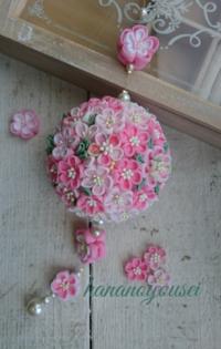 小さなお花たちが。。。。☆ - スズランの日