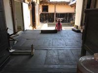 〈堤川の建築巡り 3〉清風文化財団地 - 韓国アート散歩