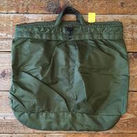 HELMET BAG - TideMark(タイドマーク) Vintage&ImportClothing