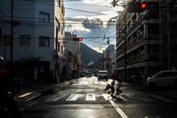★雨上り - 一写入魂