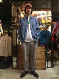 秋を見据えたワークスタイル!(大阪アメ村店) - magnets vintage clothing コダワリがある大人の為に。