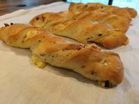 9月のレッスン - 奈良県パン教室『パンといろいろ…。』