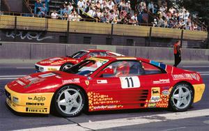 スポーツカーとしてのフェラーリの魅力 - weekly report - Ferrari