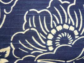 藍染の帯 -