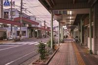 鳥取県鳥取市「瓦町商店街」 - 風じゃ~