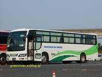 ヨネザワバス観光 465 - 注文の多い、撮影者のBLOG