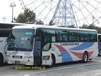 千葉中央バス 5341 - 注文の多い、撮影者のBLOG