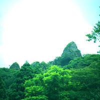 磁場調整? 観るだけでパワー☆国東半島の巨石・奇岩群 - 三恵 poem  art