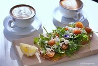 ARVO Cafe - Chouquettes