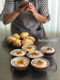 すぐに、ご予約頂きました! - 神戸  垂水  パン教室 baking@tete