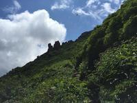登山 2017年8月 大雪山系黒岳 石室テン泊 - フクちゃんのフライ日記