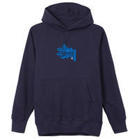 Lil Stü Light Hoodie - trilogy news