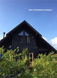 メンテナンスを楽しむ家 ~ログハウスの実家から~ - 身の丈暮らし  ~ 築60年の中古住宅とともに ~