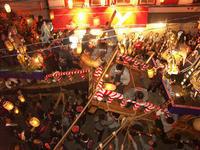 角館祭りのやま行事 - 情報開発研究会_東北プロジェクト