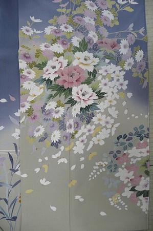 色留袖コレクション - ブライダルギャラリー福茂のブログ