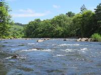 尻別川は夏休み - 気ままにアウトドアー日和