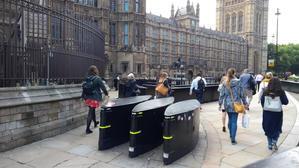 英国国会議事堂見学ツアー - イギリスのロンドンで留学生活~ビザ・ワーホリ日常から学校情報~