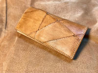 自分用の財布とハイドクラフターのベベラの検証! - 俺のホビー!!ほぼシェリダンスタイルカービング(゚д゚)(。_。)ウン!