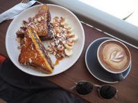 LAで美味しいコーヒーをいただくならTWO GUNS KITCHEN - MG Diary