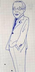プールの後 - たなかきょおこ-旅する絵描きの絵日記/Kyoko Tanaka Illustrated Diary