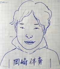 服だけミニマリスト - たなかきょおこ-旅する絵描きの絵日記/Kyoko Tanaka Illustrated Diary