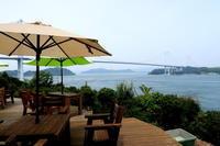 愛媛県 今治  海のみえるカフェ   4日目 - KuriSalo 天然酵母ちいさなパン教室と日々の暮らしの事