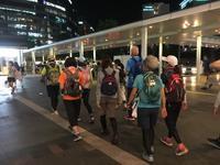 博多駅-水巻駅ウォーク - マツビーの日曜お散歩写真