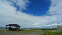 奥尻島11日目 北海道53日目 - 空の旅人