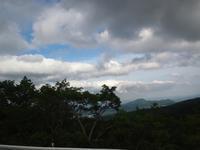 2017年初夏同窓会@東北⑦何も見えなかった蔵王のお釜 - ハチドリのブラジル・サンパウロ(時々日本)日記