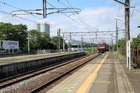 藤田八束の鉄道写真@日本で出世する方法、アメリカで出世する方法・・・大企業で、中小企業で、そして起業家として成功する方法 - 藤田八束の日記