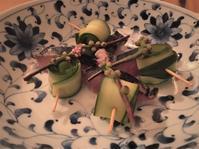 下北沢「MushaMushaお初の野菜とワイン、サプライズが続くディナーを楽しみました。 - 美・食・旅のエピキュリアン