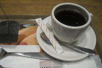 FORESTY COFFEE(フォレスティコーヒー) 『グリル玉葱のナポリタン』 - My favorite things