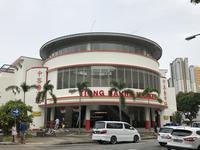 Tiong Bharu からChinatown Complex ♪ シンガポール失敗中。 - よく飲むオバチャン☆本日のメニュー