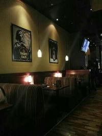 (台中:アメリカ料理&ビア)台中の三越デパート内の雰囲気良しの「GB(Gordon Biersch)鮮釀餐廳」さんへ♪ - メイフェの幸せいっぱい~美味しいいっぱい~♪