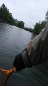 久し振りに釣りに行けた - さまよえるフィッシャーの夢見帳