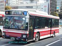 小田急バス C9381 - 注文の多い、撮影者のBLOG
