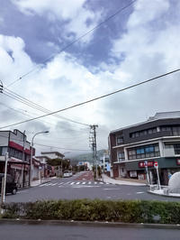 伊豆大島 その2 元町港と宿の感想 - 真実はどこにあるの?