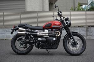 中古車入荷情報 2台 - バイク屋日記