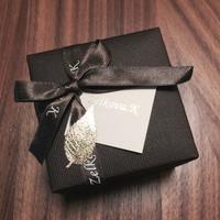 "『 ""ONAMAE"" RING for Birthday - K18YG+Diamond 』 - Zelkova.Kの気まぐれJewelry日記"