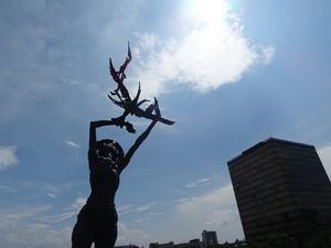 1708-106:重い昔と忘れちゃならない昔の夏 - ブーヤンとボク☆達との日々